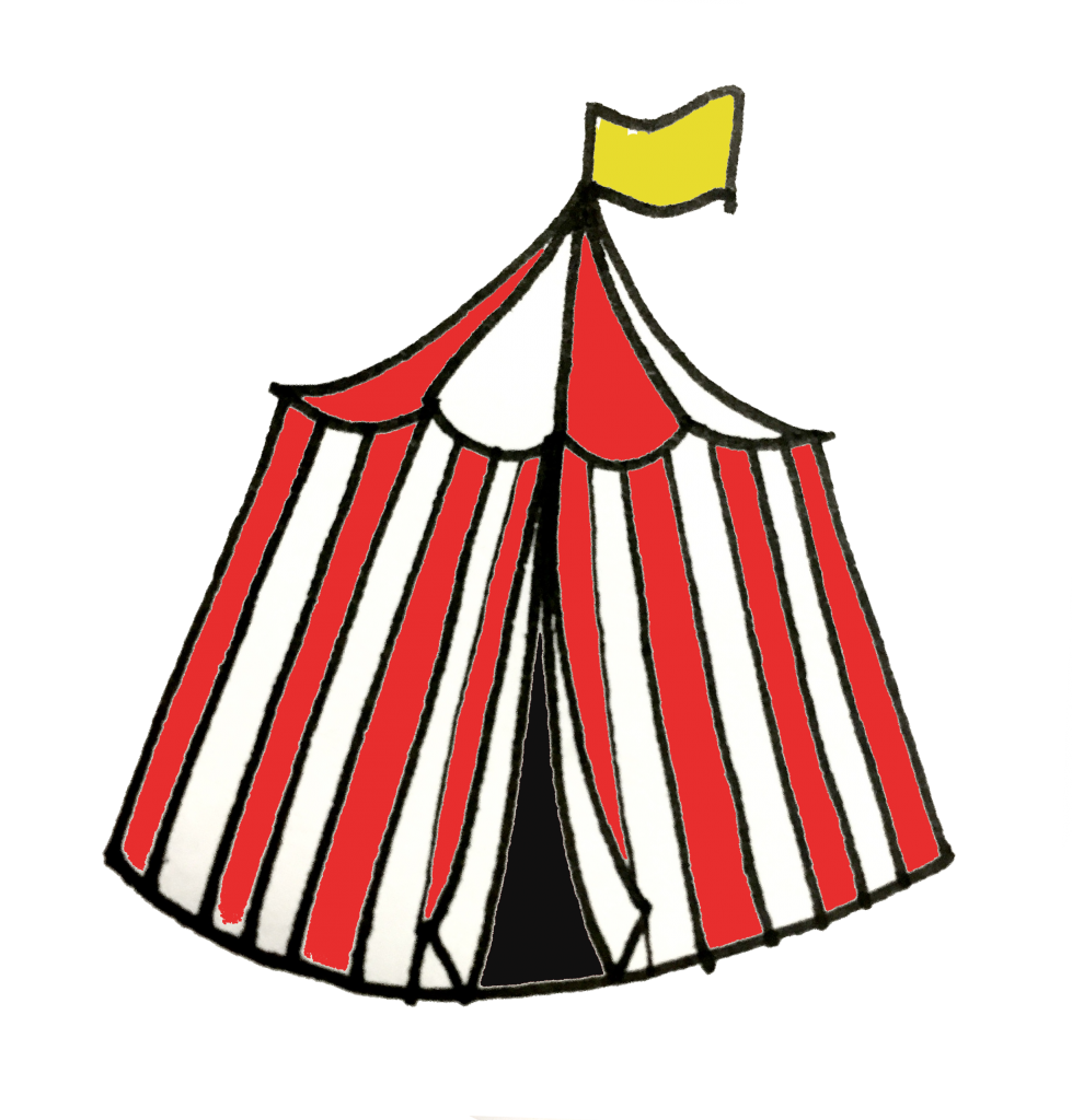 Clipart tent fun fair tent. Throw the ultimate school