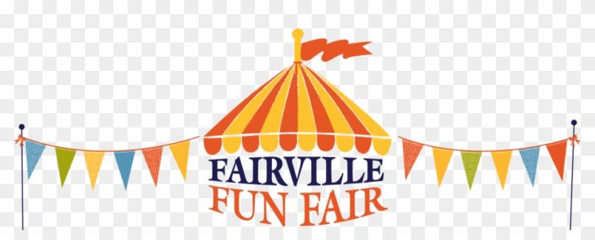 Clipart tent fun fair tent. Logo png transparent