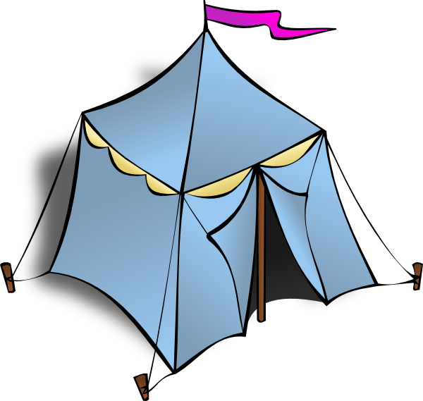 Event panda free images. Clipart tent marriage tent