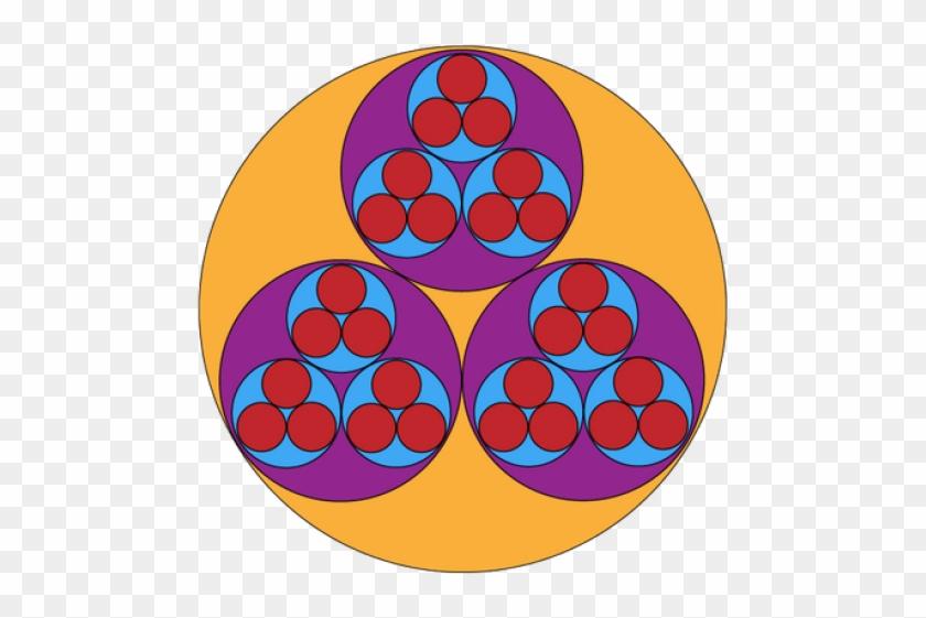Clipart tent math. Circle hd png download
