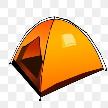 Images png format clip. Clipart tent orange tent