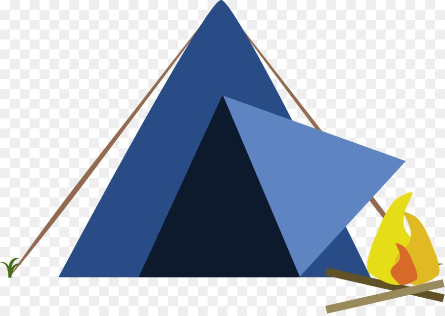 Cartoon camping triangle transparent. Clipart tent pyramid tent