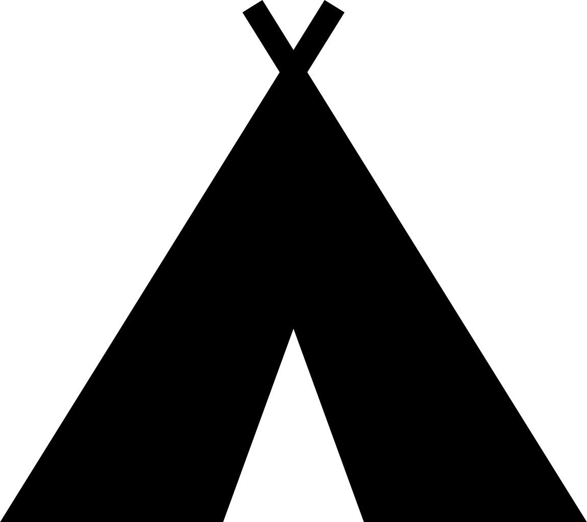Clipart tent svg. File noun project wikipedia