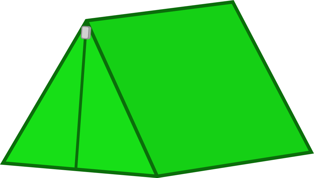 Image png redemption wikia. Clipart tent triangle object