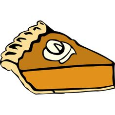 Free food cliparts download. Dessert clipart thanksgiving
