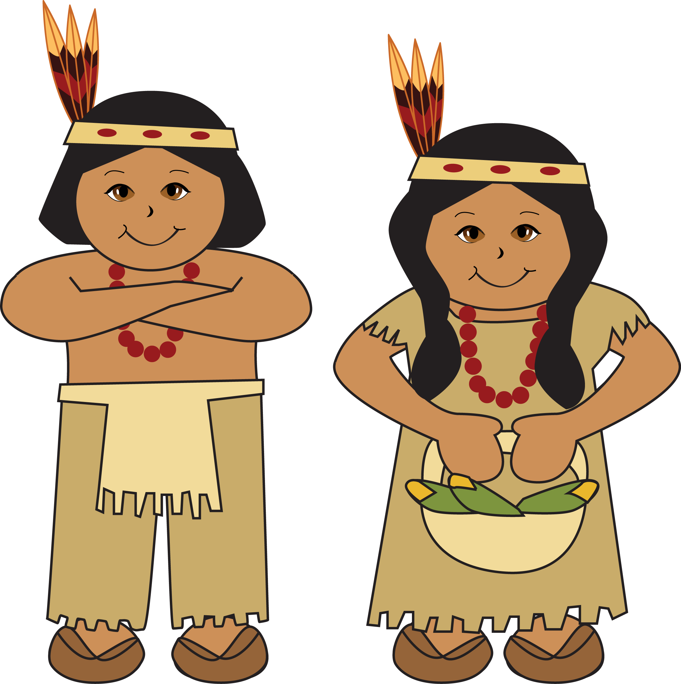 Clipart thanksgiving bear.  collection of native