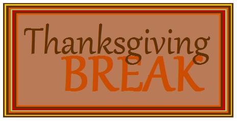 Free school cliparts download. Clipart thanksgiving break