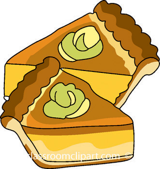 Desserts clipart comfort food. Thanksgiving dessert clip art