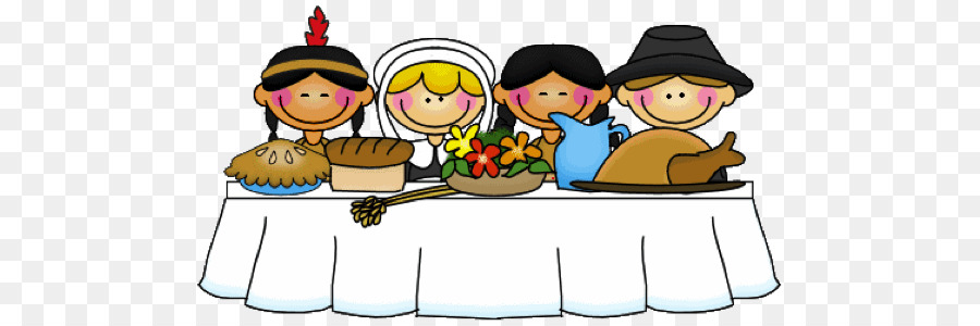 Clipart thanksgiving eating. Day food background