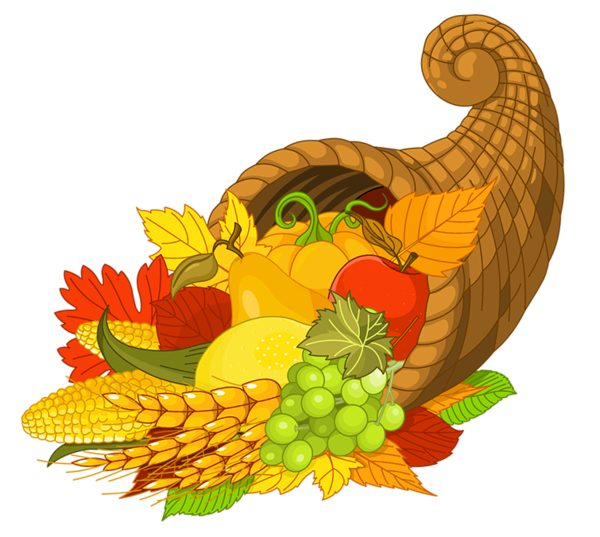 Png free download best. Clipart thanksgiving foods