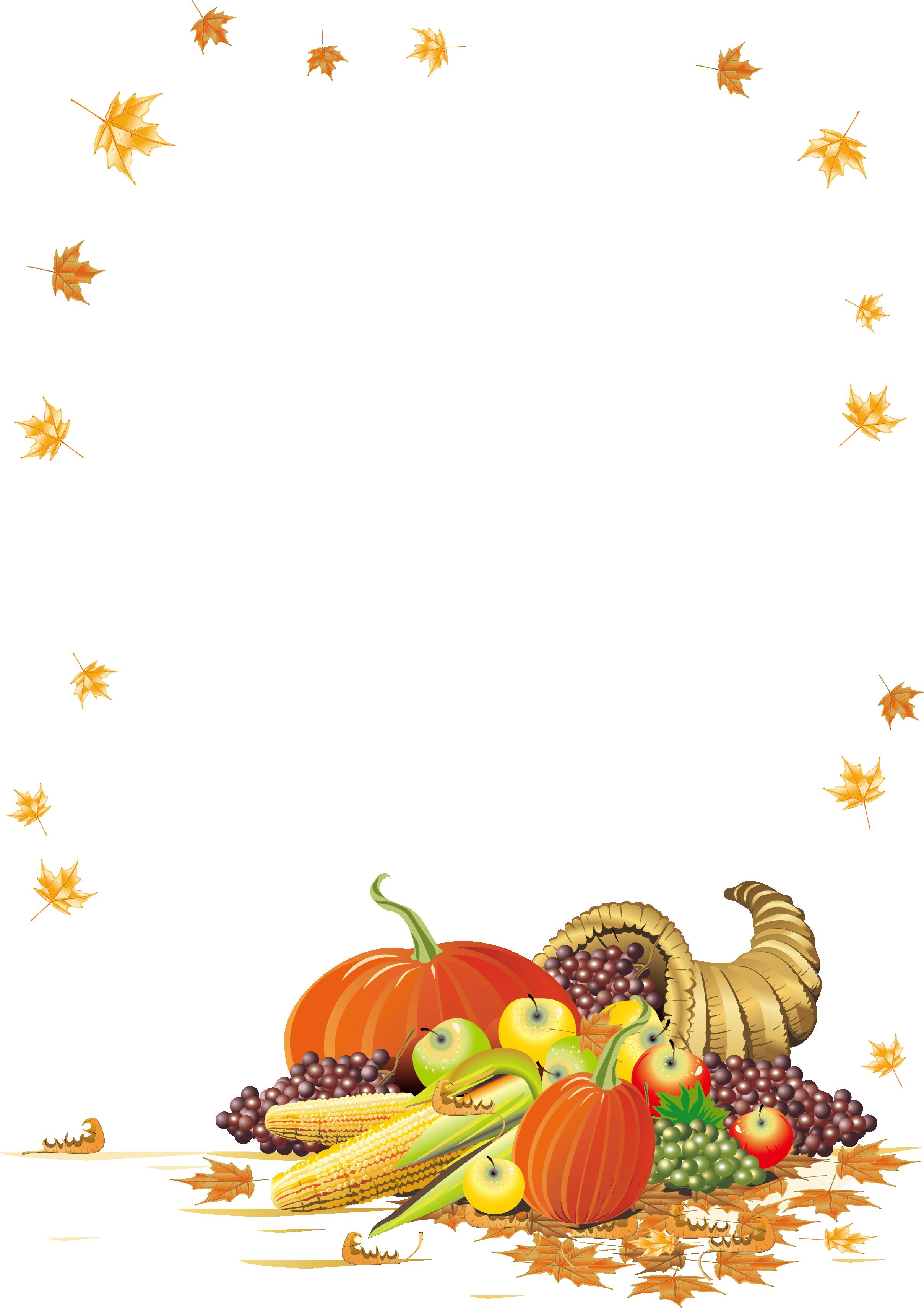 Cornucopia clip art creative. Clipart thanksgiving fruit