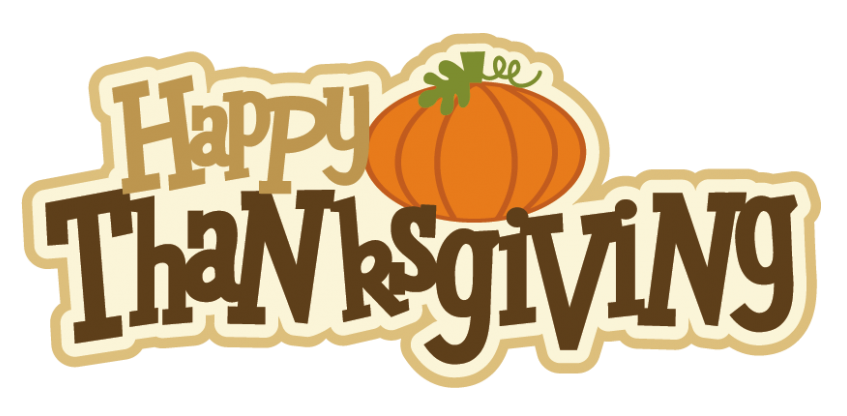 Best free happy thanksgiving. Words clipart happiness