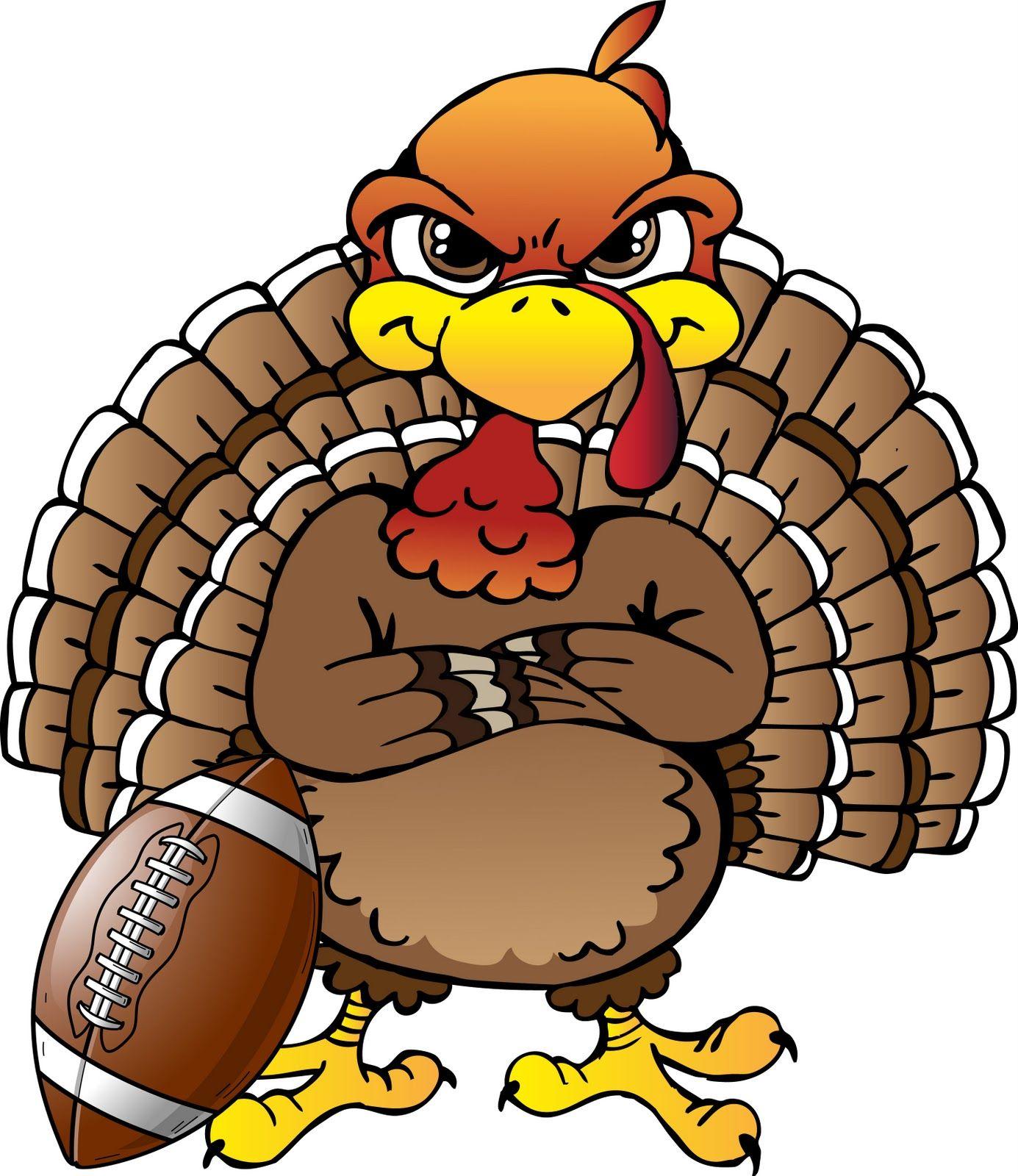 Turkeys clipart fun. Turkey day was mostly