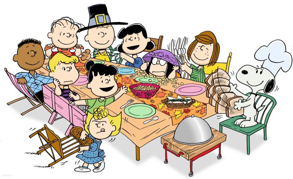 Free holiday dining cliparts. Feast clipart peanuts