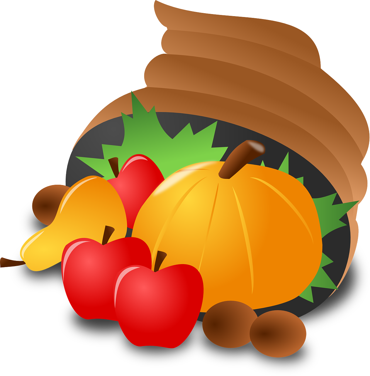 Clipart thanksgiving gourd. Free pictures images and