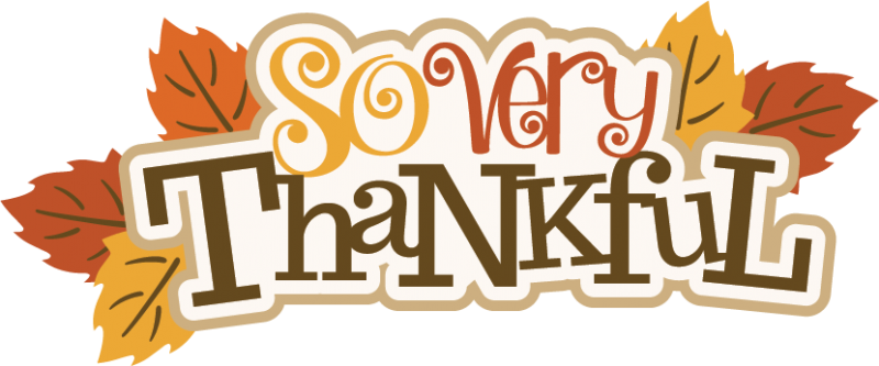 Feast clipart grateful. Free thankful thanksgiving cliparts
