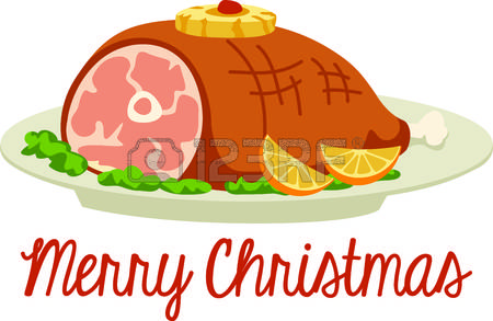 Clipart thanksgiving ham. Free christmas cliparts download