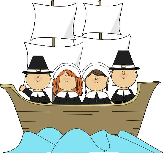 Free children thanksgiving clip. Pilgrims clipart november