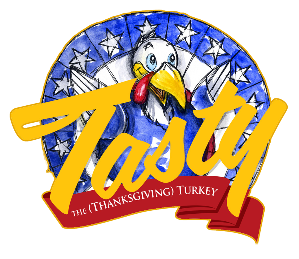 November turkey tail