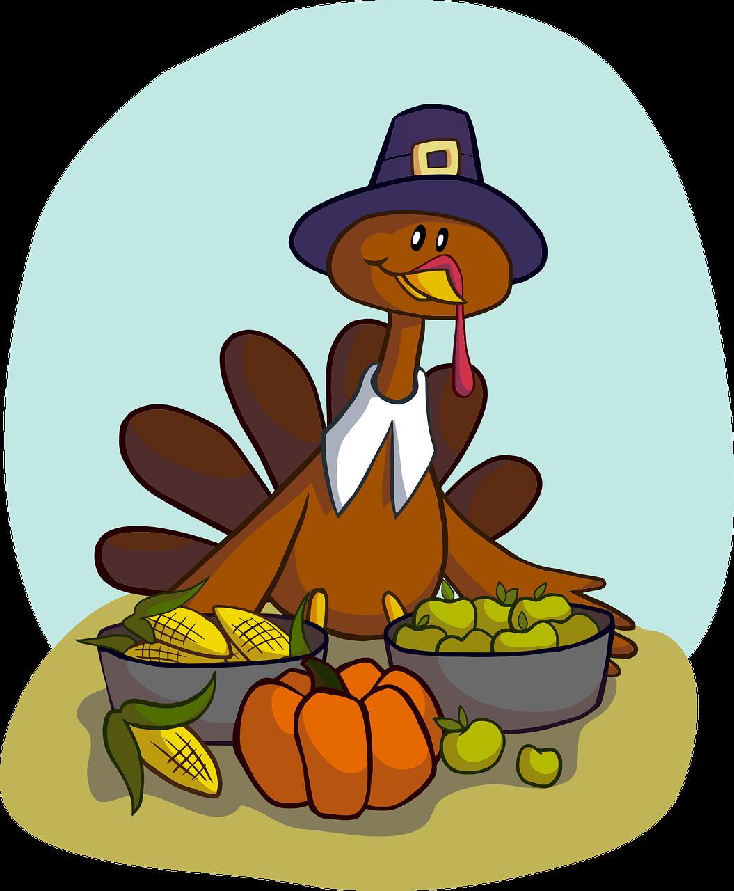 Day potluck at uucs. Pilgrim clipart thanksgiving parade