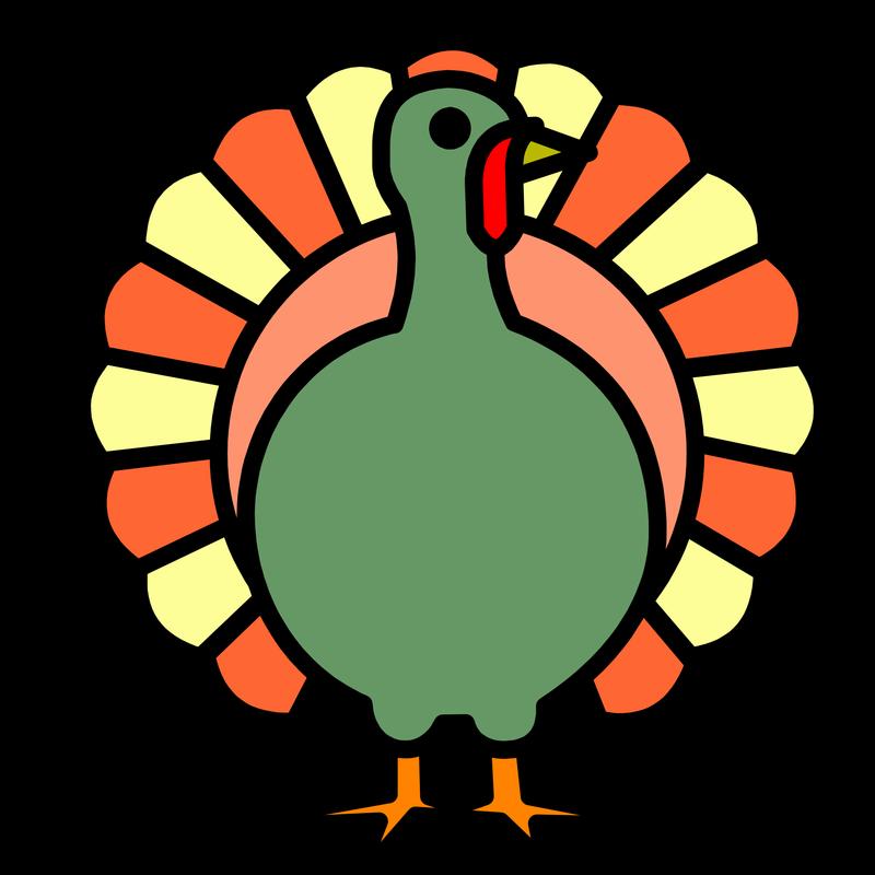 Feast clipart potluck. Symbol thanksgiving talksense