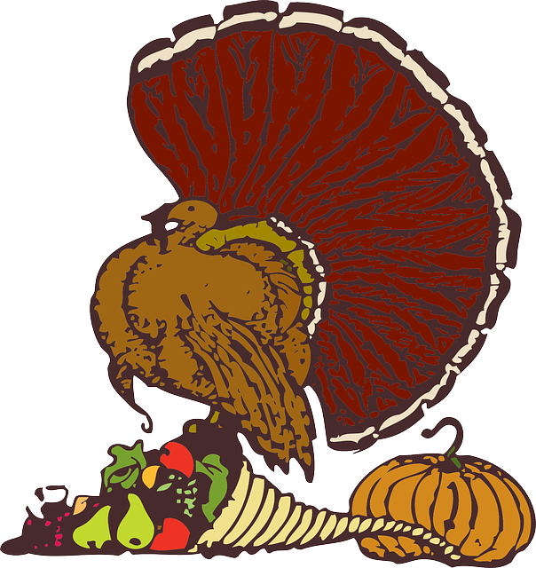 Facts trivia . Feast clipart thanksgiving side dish