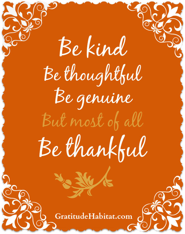 Excited clipart thankful. Be kind thoughtful genuine
