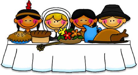 Feast clipart pilgrim. Free thanksgiving animations graphics