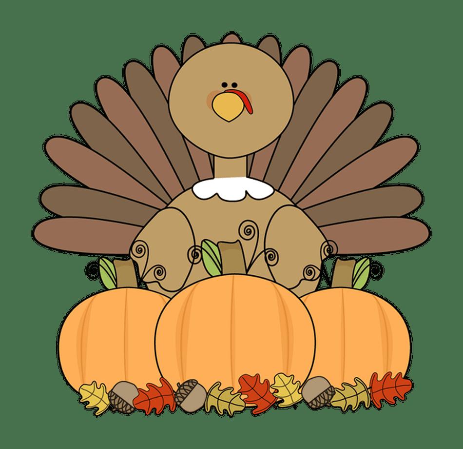 Turkeys clipart thanksgiving.  free clip art