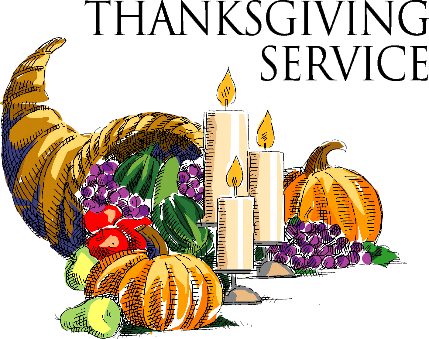 collection of worship. House clipart thanksgiving