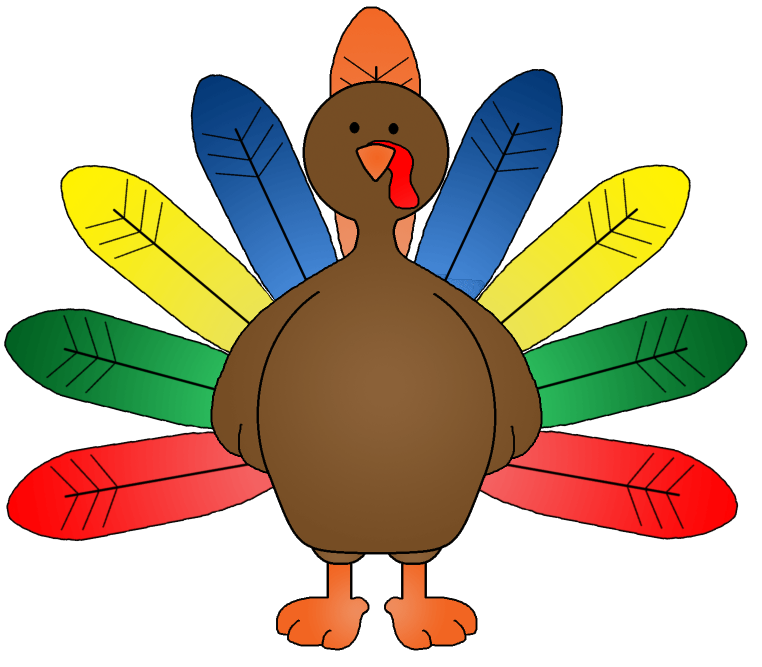 Happy thanksgiving graphics pictures. Feast clipart grateful