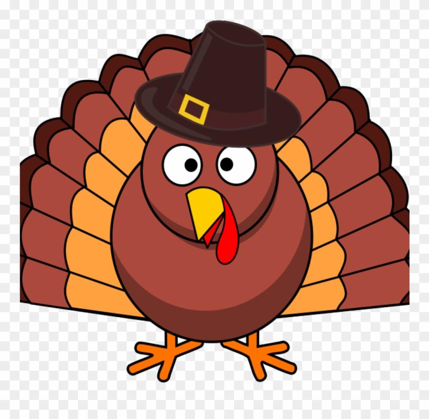 Turkey clip art images. Clipart thanksgiving simple