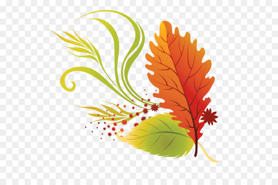 Free fall transparent download. Clipart thanksgiving translucent