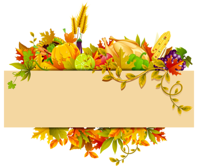Download free png transparent. Clipart thanksgiving translucent