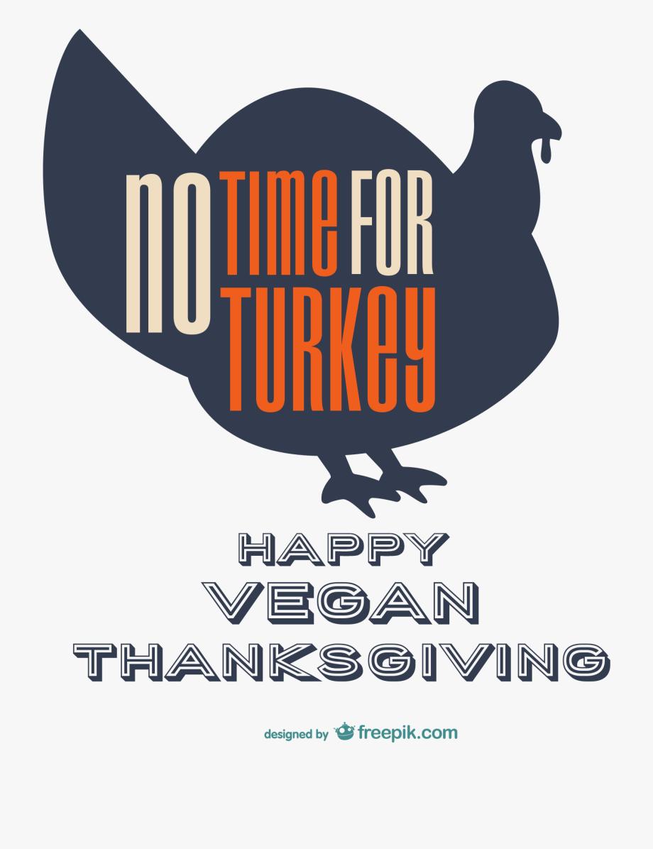 Happy blessings . Clipart thanksgiving vegan