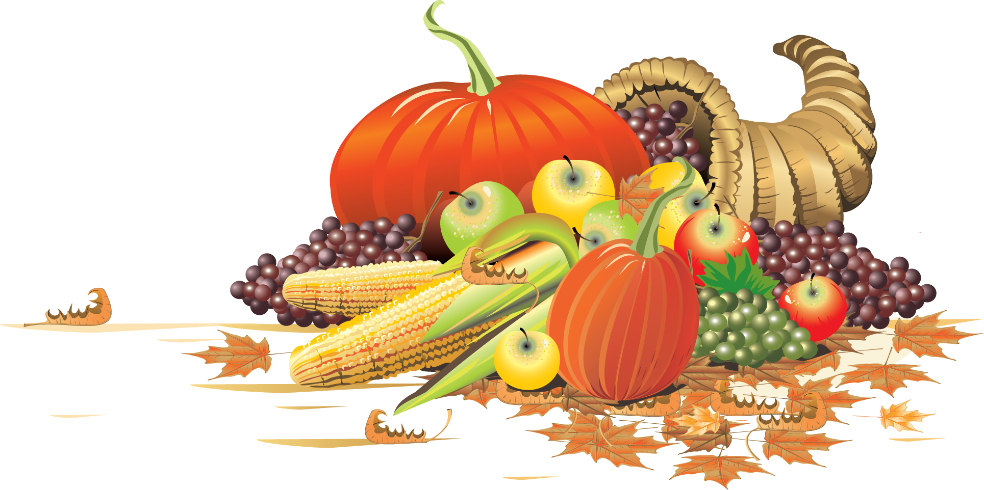 Nutrition clipart thanksgiving. Parish office closed wed