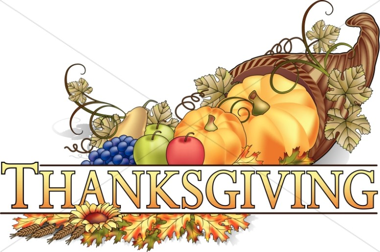 Thanksgiving day images sharefaith. Cornucopia clipart worship