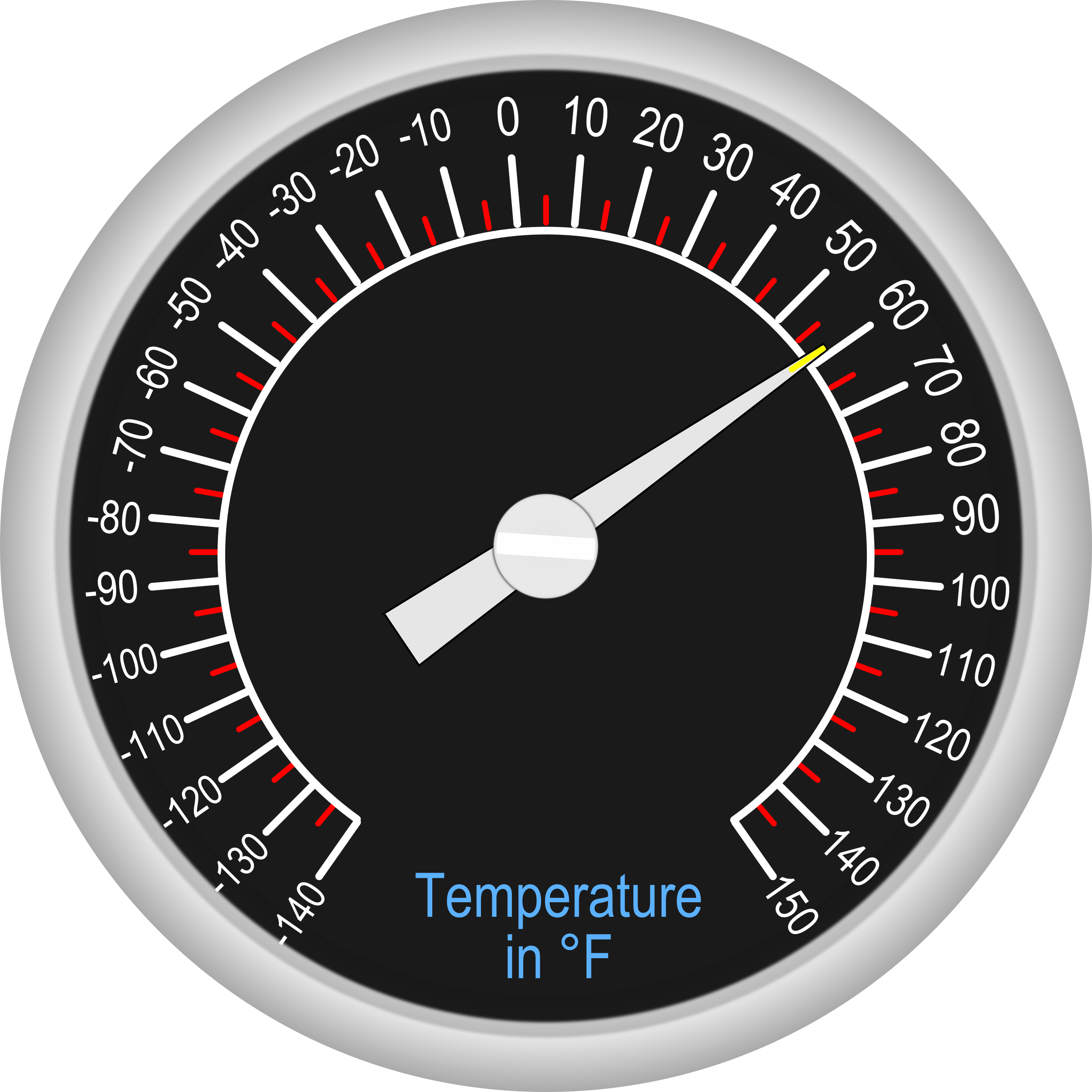 clipart thermometer baby thermometer