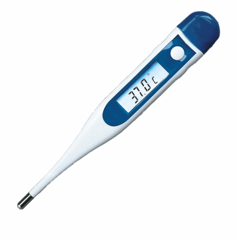 Clipart thermometer clinical thermometer. Digital medical first aid