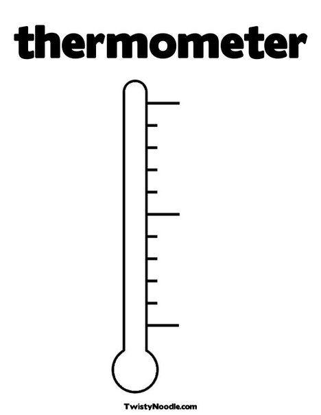 Clip Art: Medicine & Medical Technology: Thermometer: Digital Oral ... | 605x468