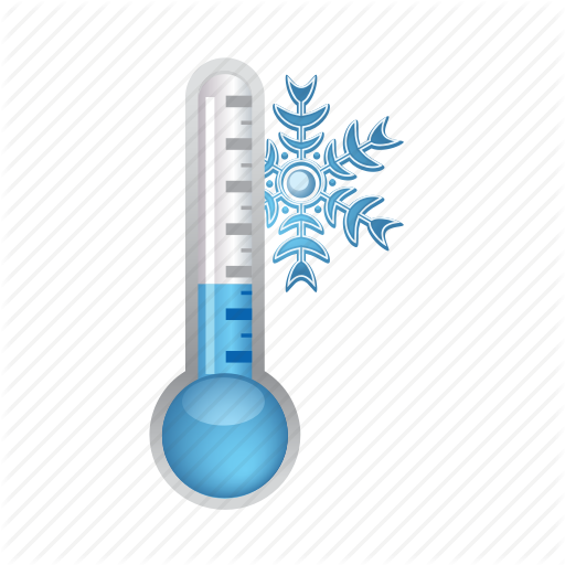 Clipart thermometer cool temperature, Clipart thermometer ...