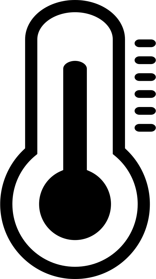 Clipart thermometer downloadable. Svg png icon free
