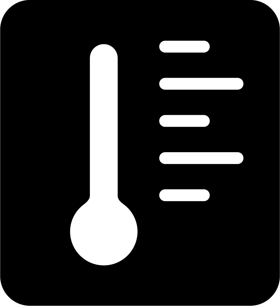 Ambiental mercury svg png. Clipart thermometer downloadable