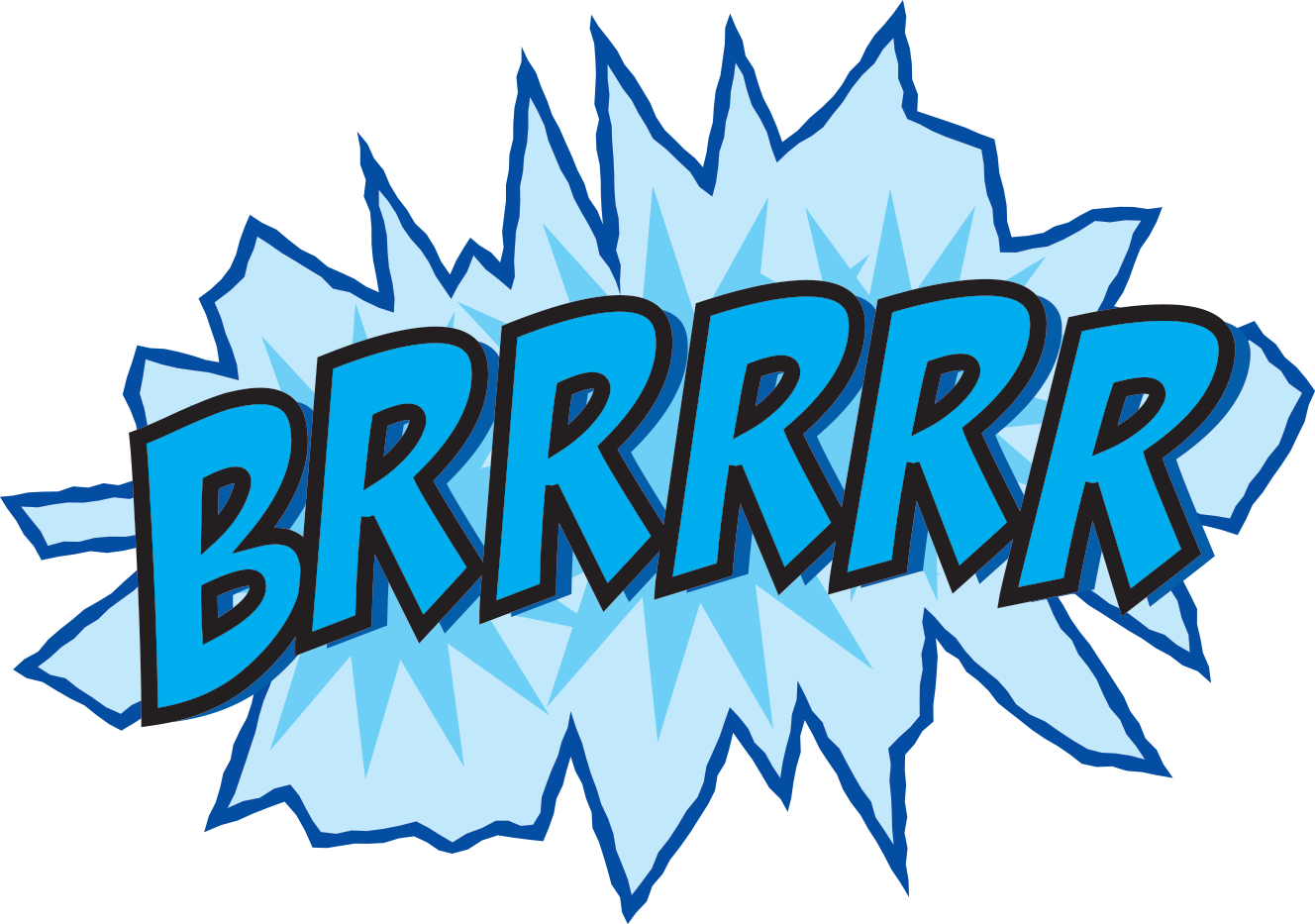 Cold clipart frigid. Freeze clip art free