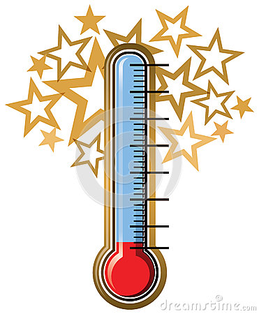 Fundraising clipart goal tracker. Thermometer free download best