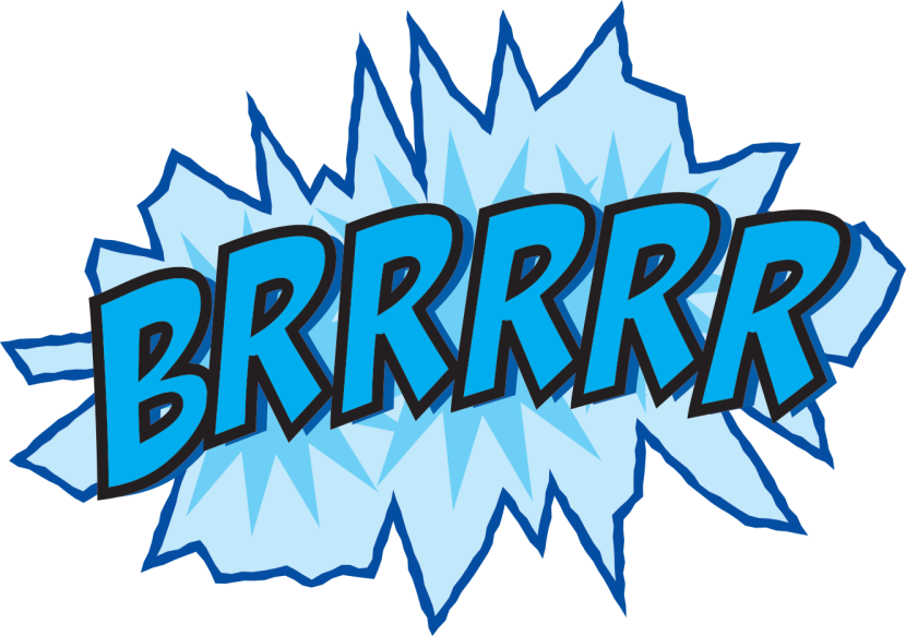 Windy clipart cold.  collection of freezing