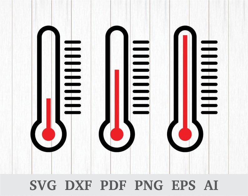 Svg vector temperature doctor. Clipart thermometer pdf