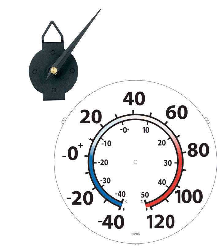 Clipart thermometer round. Best template clipartion com
