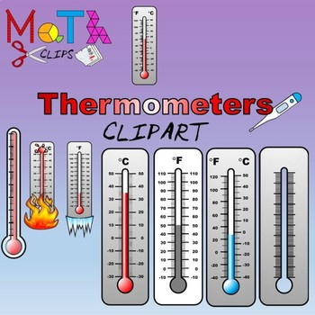 Clipart thermometer spring. Worksheets teaching resources tpt
