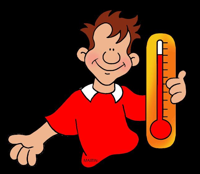 Clipart thermometer temperature control. Lab experiments vapour pressure